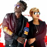 Willy Paul, Size 8 walk out of radio interview and fans are not impressed