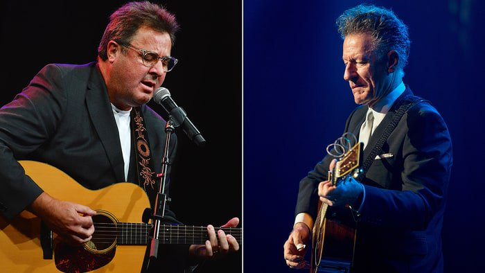 Vince Gill and Lyle Lovett announce a joint tour https://t.co/aXVfk2YguO https://t.co/bmEAgZYsZZ