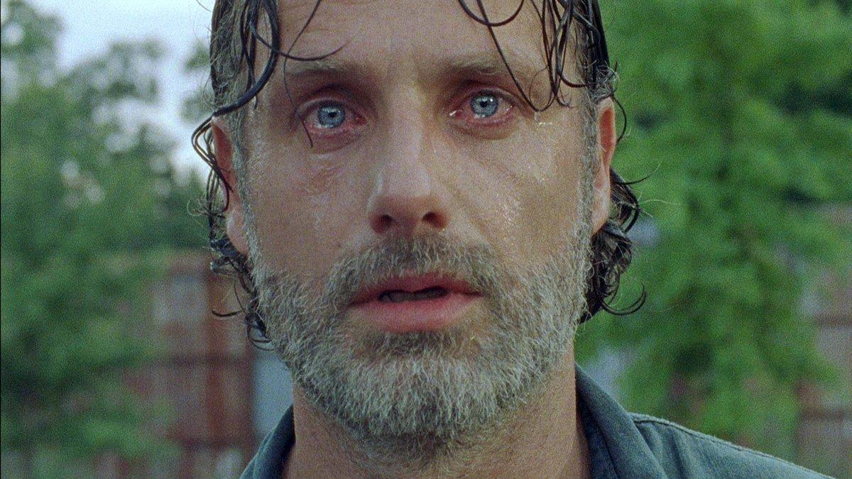#TheWalkingDead: The Walking Dead