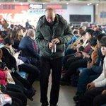 Officials predict 3b Spring Festival trips