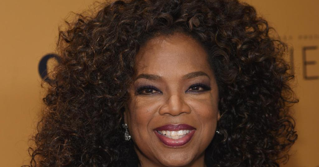 Oprah to conduct final White House interview with Michelle Obama as First Lady on CBS, OWN
