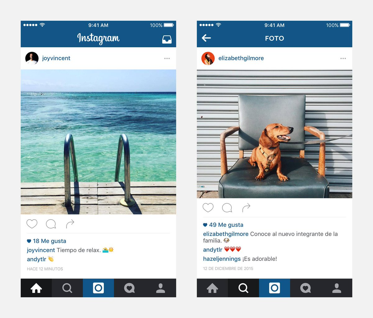 how to post i move to instagram
