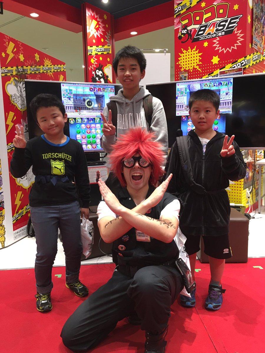 12月4日にパズドラクロスの大会を開催したぞ!1日パズドラクロスで最高に盛り上がったっす!大会の上位入賞者も写真撮ったか