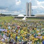Thousands Criticize Anti-Corruption Bill in Brazil