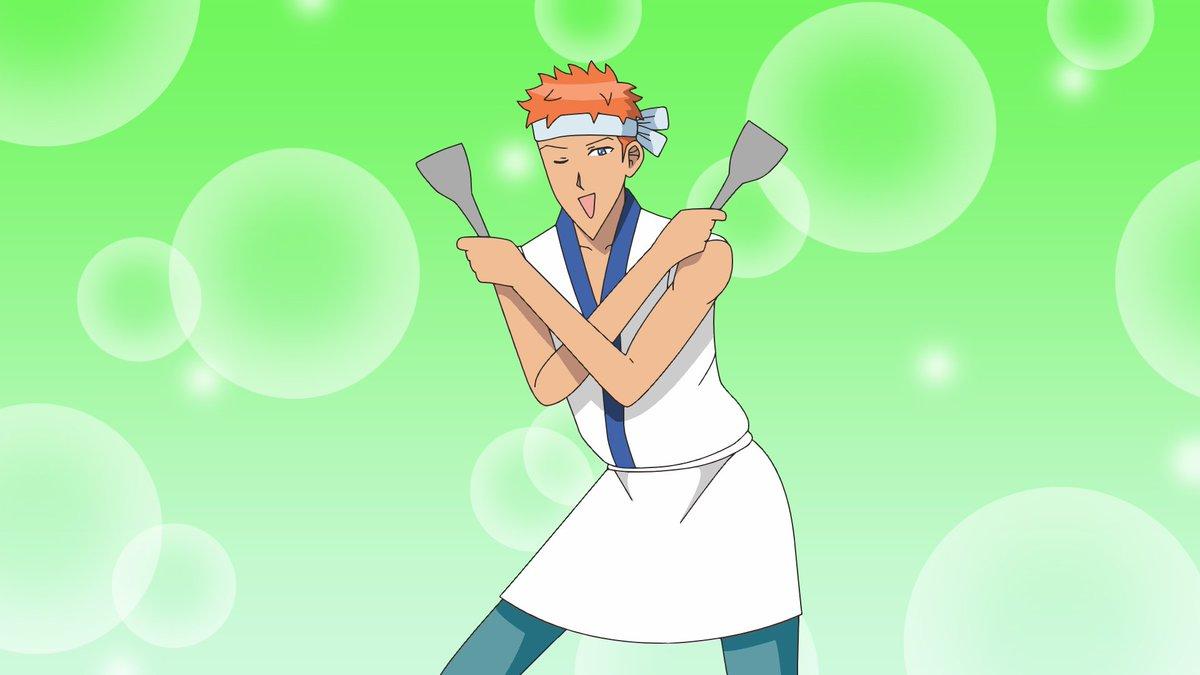 ニコニコチャンネルで学園ハンサム 第10話「お好みレボ☆リューション」を配信開始しました#animehandsome