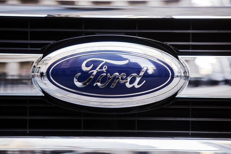 Ford Motor to raise $2.8 billion debt to fund new technology