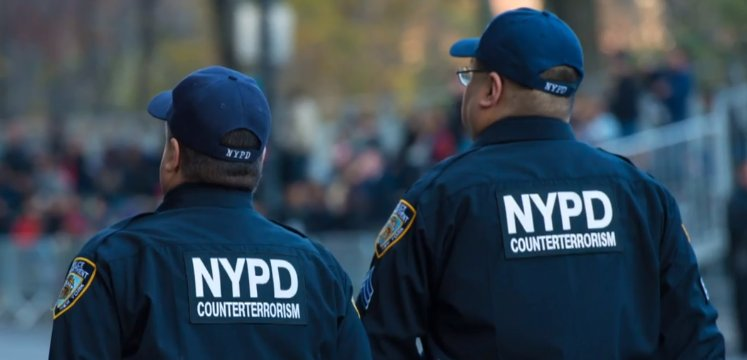 "NYPD commissioner: ""There are no credible threats targeting Thanksgiving parade"""