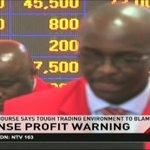 NSE profit warning: Bourse says tough trading environment to blame