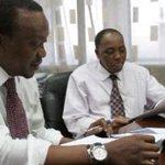 Uhuru Kenyatta's Chief of Staff Linked to Sh5 Billion Ministry of Health Scandal