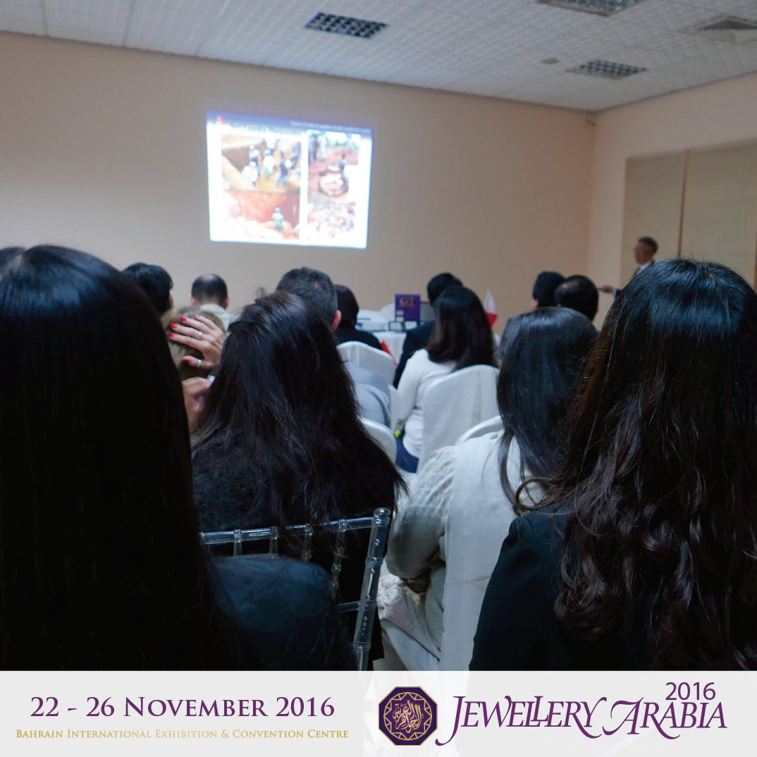 test Twitter Media - The GIT seminar was held in Jewellery Arabia 2016 in collaboration with the GCC Gold & Jewellery Association and the Royal Thai Embassy. https://t.co/r7TgZFc71E