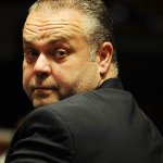 Krejcir, co-accused expected back in court for murder trial