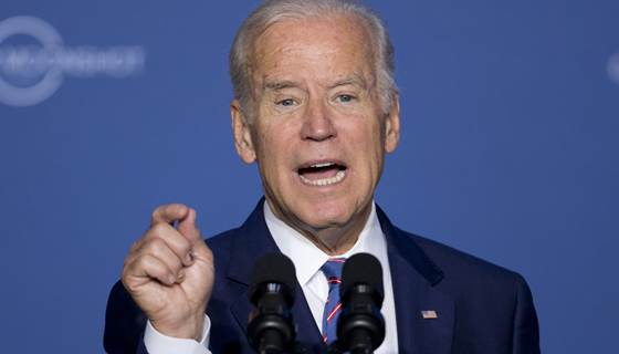 "Vice President Joe Biden's fans use social media to say, ""Thanks, Uncle Joe"""