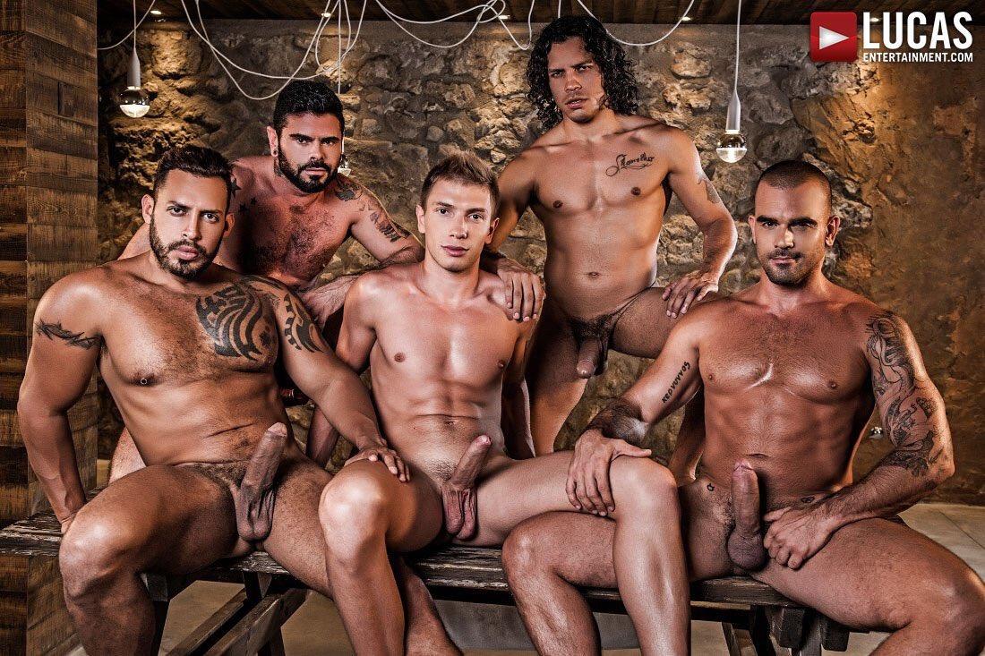 Русские Порно Актеры Геи