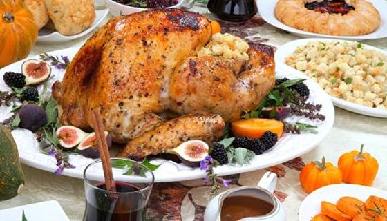 Thanksgiving dinner to gobble up less money this year