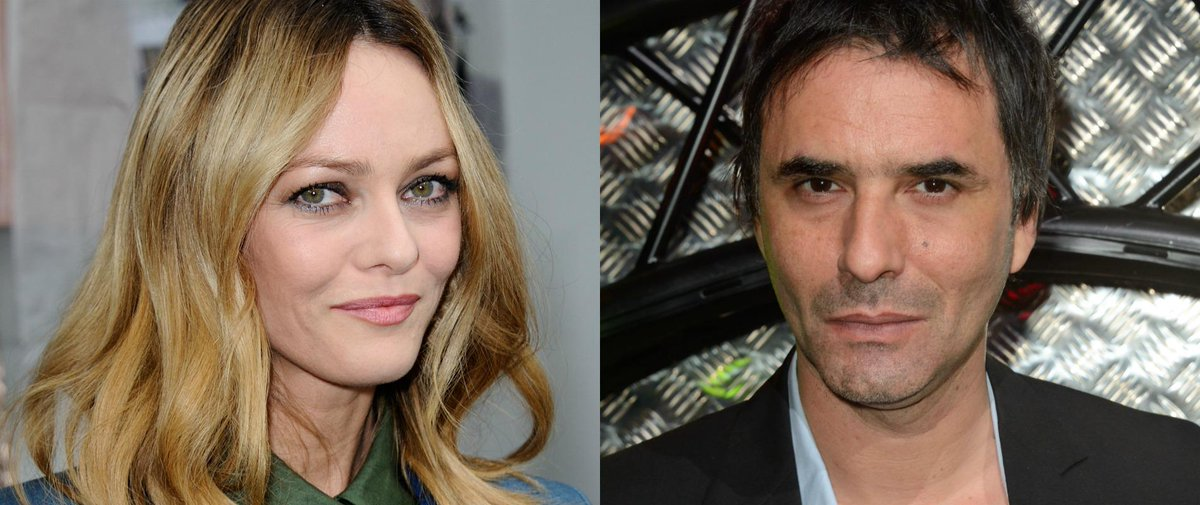 vanessa paradis serait en couple avec samuel benchetrit people actu. Black Bedroom Furniture Sets. Home Design Ideas