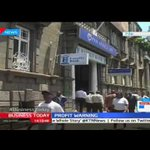 Business Today 24th November 2016 - Family Bank profit expected to fall by at least 20 percent