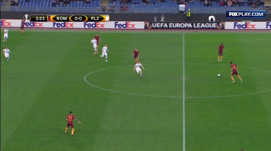 #EuropaLeagueNoFOXSports: Europa League No FOX Sports
