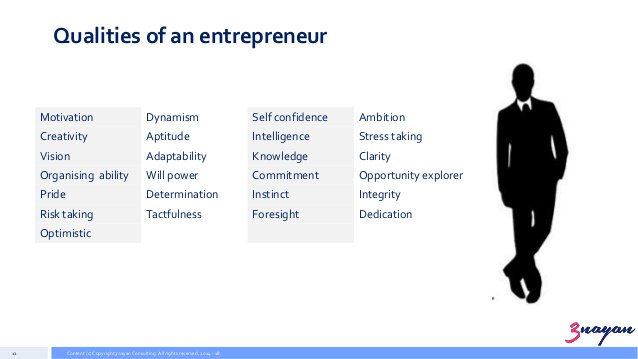 Qualities that can distinguish a good entrepreneur! #entrepreneur #success #mindset #coaching #SmallBusiness https://t.co/hpV3thZ4xd