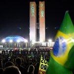 Brazil's Congress accused of seeking corruption amnesty