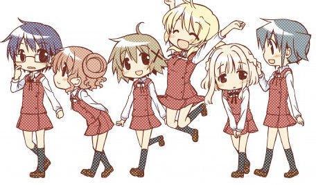 半年に一度見たくなるアニメ「花咲くいろは」「氷菓」「ファンタジスタドール」「ガルパン」あとなんかある???