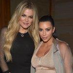 Kim and Khloé Kardashian Strip Down to Model Yeezy Season 3 in Racy Photoshoot Conceptualized by Kanye West
