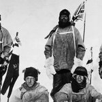 Logbooks from age of exploration shed new light on size of Antarctic sea ice