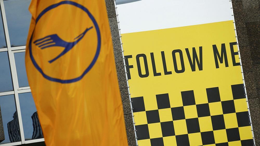 Lufthansa pilots extend latest pay strike until Saturday