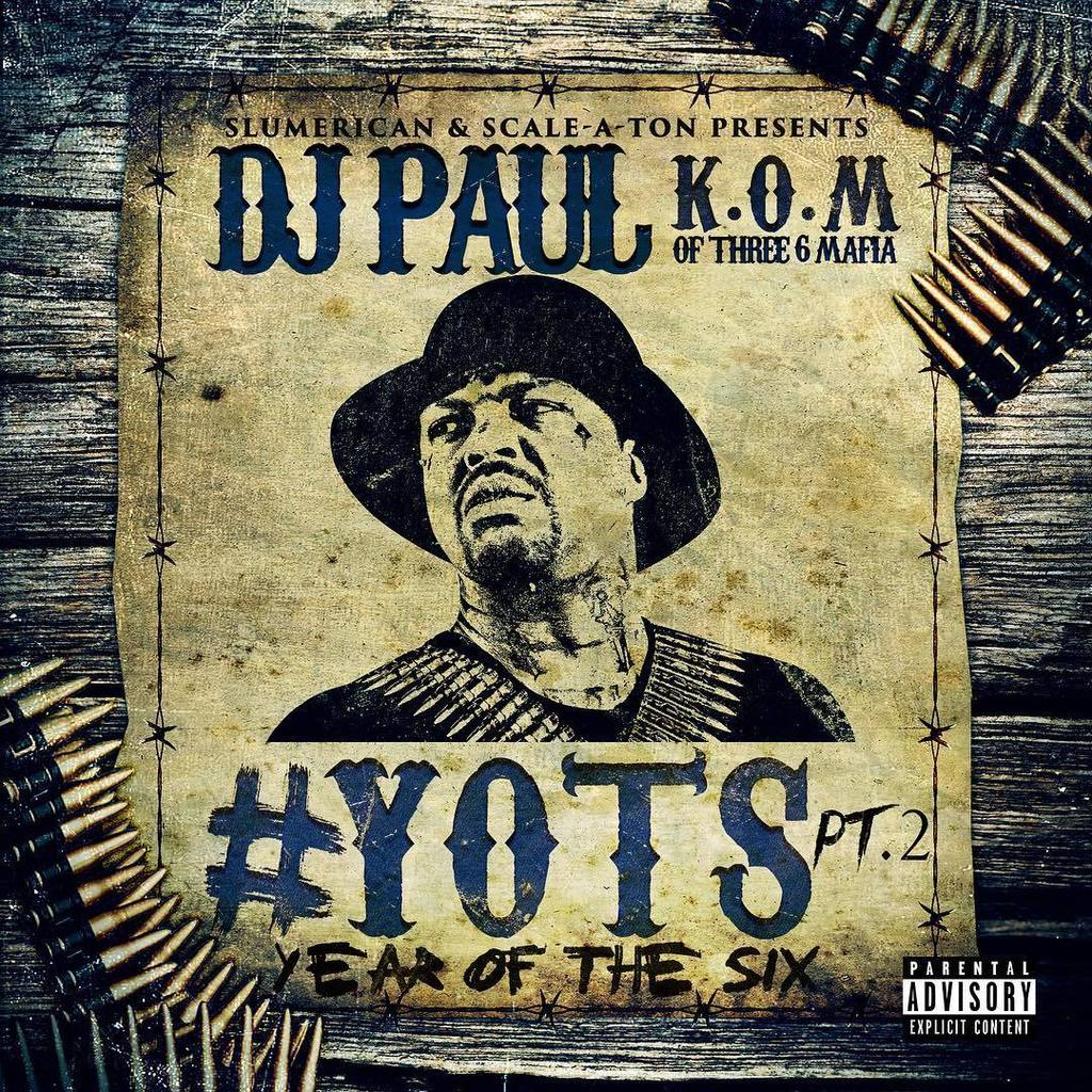 DJPAULKOM : #Yots PT2 Out Now!!!