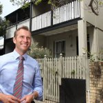 NSW Planning Minister Rob Stokes lashes out at negative gearing