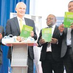 Industrialisation an uphill task, says varsity lecturer