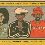 Vencedora do Eisner, a HQ 'Hip hop genealogia' chega ao Brasil