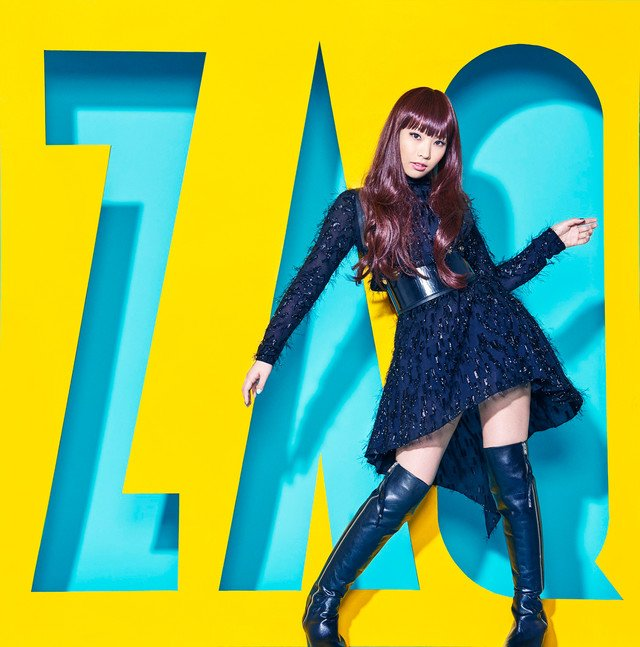 【777枚直筆企画】劇場版主題歌「Last Proof」の発売記念! ZAQさんがCDのプレス工場に赴き、出来立てのディ