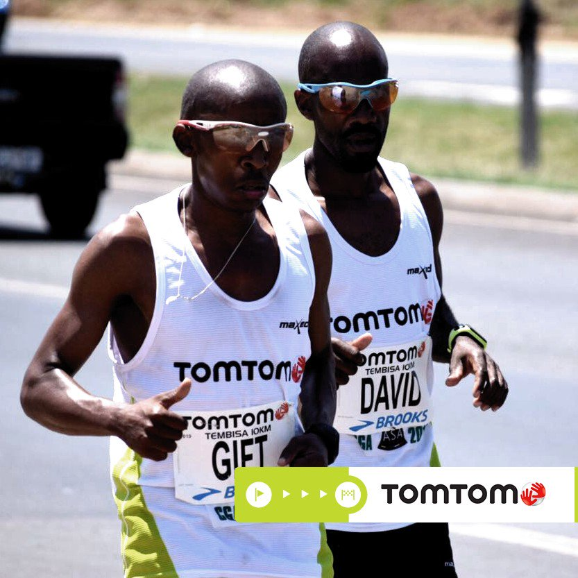 Let's give our lads a big shout out! They take on the world on Sunday at the 100KM World Championships!  #TomTomkms https://t.co/gv5HZaZC9c