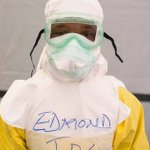 Deadly Ebola virus one year on: It killed 4,000 in Sierra Leone but now country is unrecognisable
