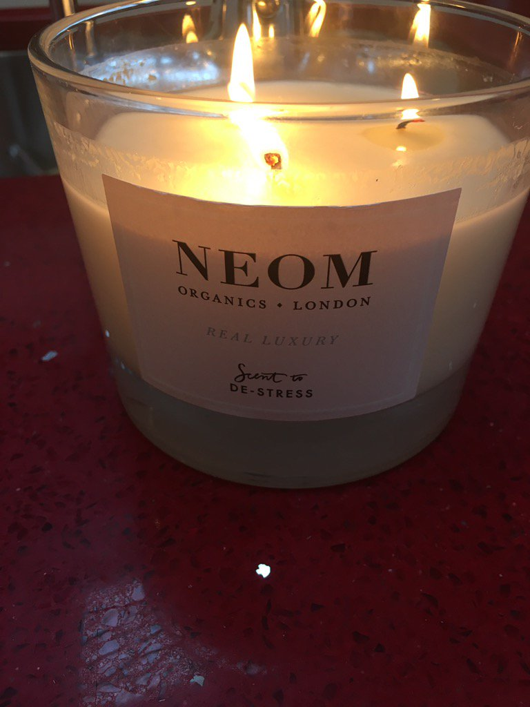 I need to see this craigbaileyoff1 xx for Spa smelling candles