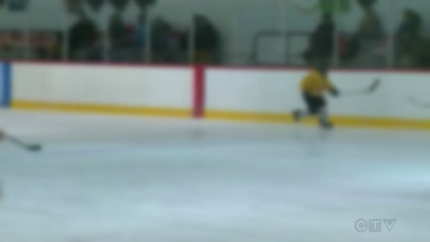 Quebec minor hockey coach forced to step down after post-loss punishment