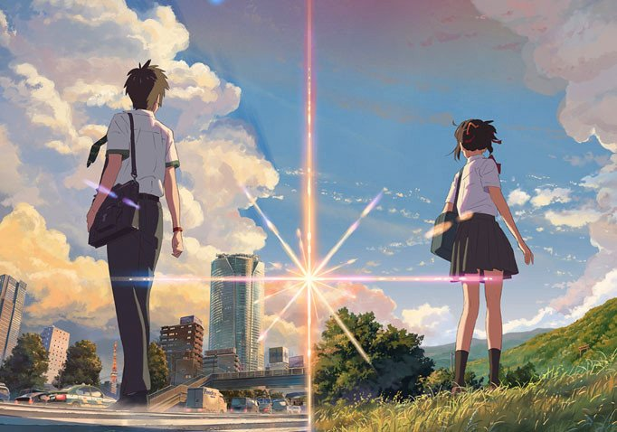 New date for Makoto Shinkai's #YourName added due to popular demand - Wed Dec 29th at 9pm https://t.co/gQkiUUoUaG https://t.co/CLCTZtONRU