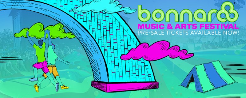 Pre-sale tickets available NOW! The Farm is calling: https://t.co/aeX2Uvbcbx  #Bonnaroo https://t.co/zoaKHHJa9I