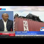 Business Today: Latest Trade Trends with Paul Wakaba 25th November 2016