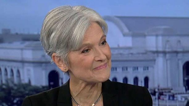 Jill Stein raises more funds for recount than entire presidential campaign  https://t.co/SFl9i52rCZ #FoxNews2016
