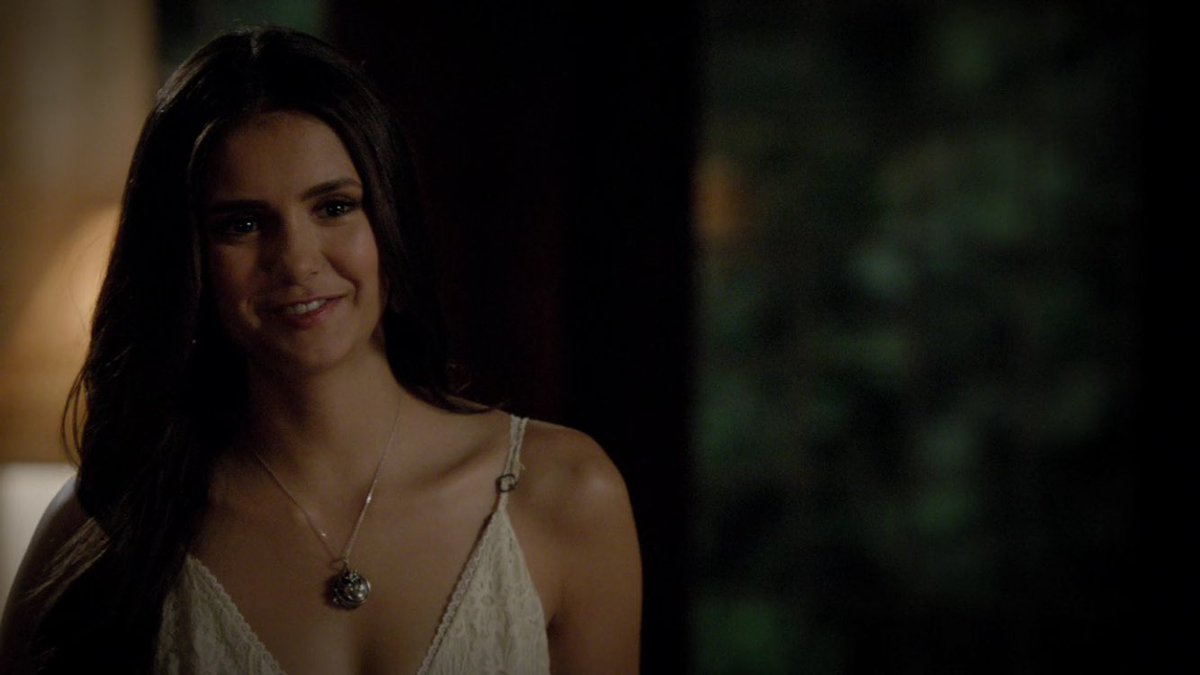 ELENA GILBERT DESERVES BETTER