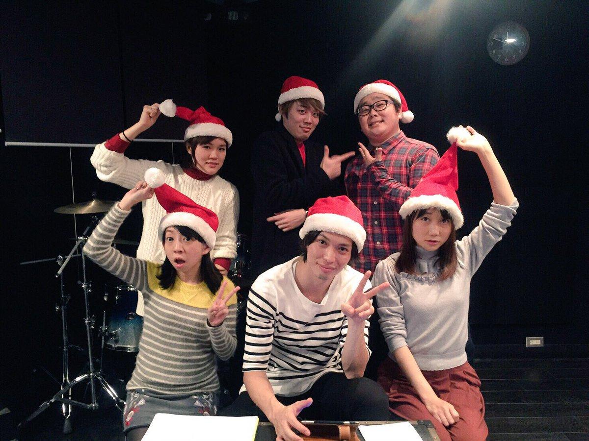 12/23.24PUPA WINTER LIVEチケット発売START!!!