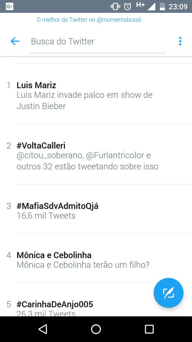 #VoltaCalleri: Volta Calleri