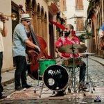 TAU Festival Jazz Edition in Rio, Nov. 26th and 27th