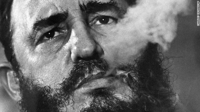 The remains of Fidel Castro will be cremated early Saturday, Cuban leader Raul Castro says.