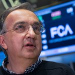 Marchionne Says Trump Is A 'Game Changer' For The Car Industry