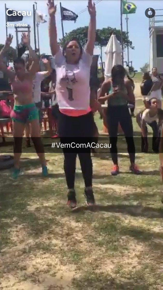 #VemComACacau: Vem Com A Cacau