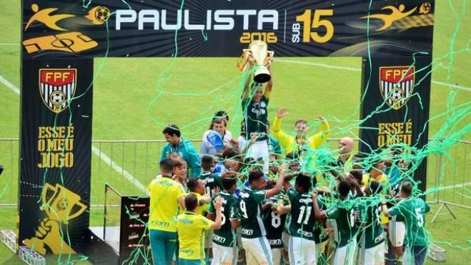 Paulista Sub-15
