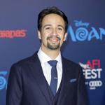 'Moana' was Lin-Manuel Miranda's 'Hamilton' break, says Tony Award-winning composer