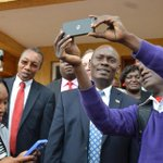 Kiambu launches free Wi-Fi for residents, project piloted in four towns as hotspots